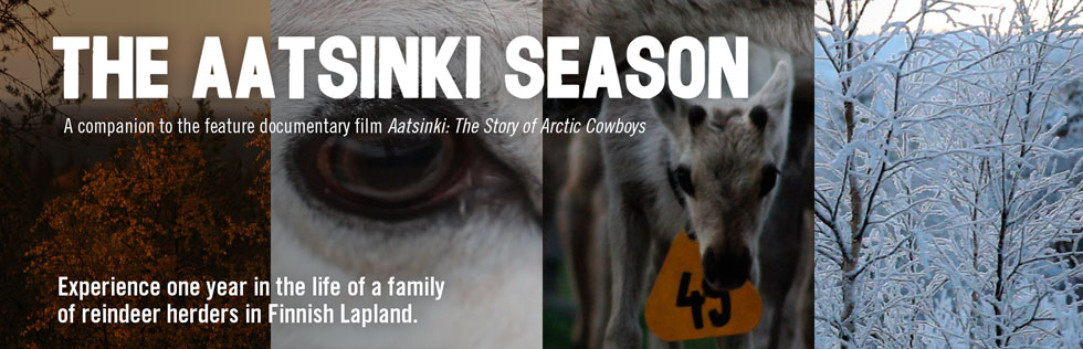 The Aatsinki Season