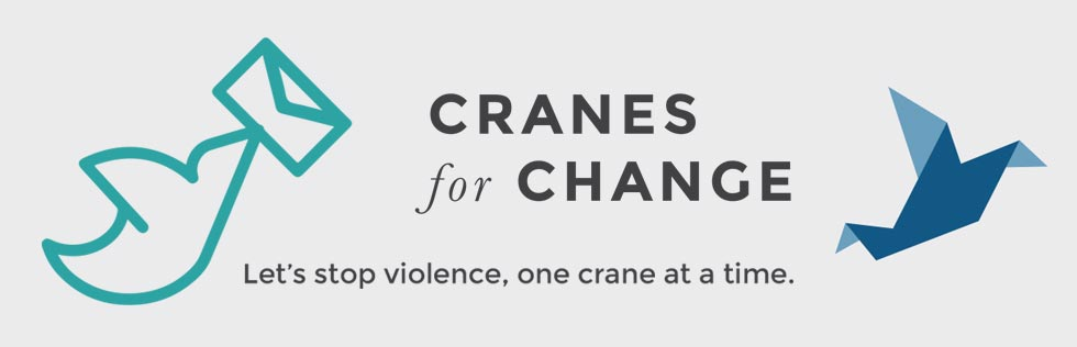 Cranes for Change